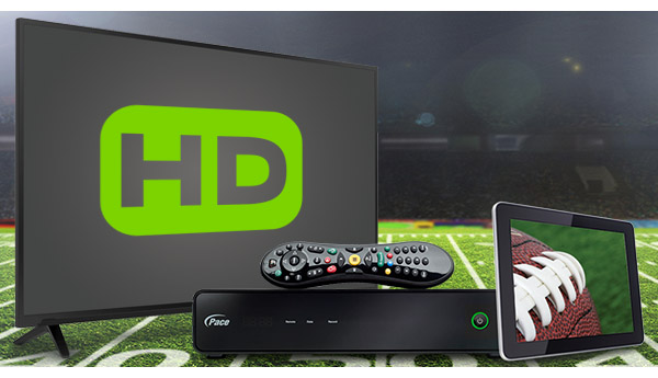 TiVo, 50 Mbps, and HD Offer
