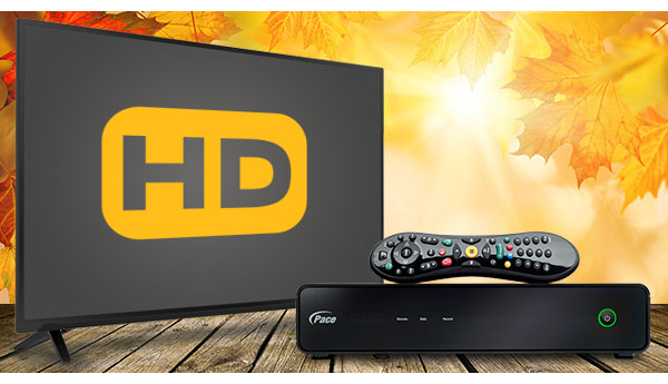TiVo and HD Offer